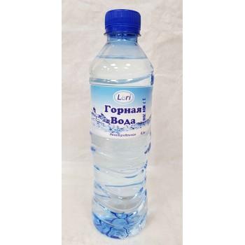Вода Лори пэт б/г