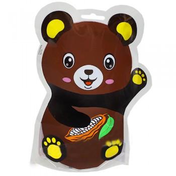 """ Joyco"" Молочно-шоколадное драже мишка"