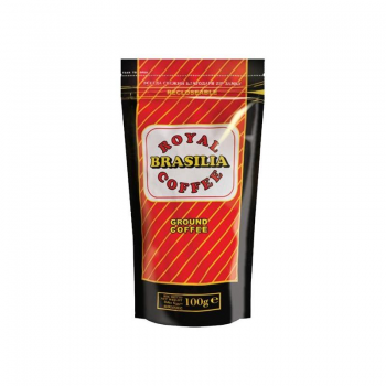Кофе жареный молотый royal armenia красный