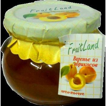 """Варенье из абрикоса """"Фрутленд"""""""