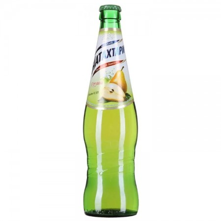 Лимонад Натахтари груша - купить с доставкой в Домодедово