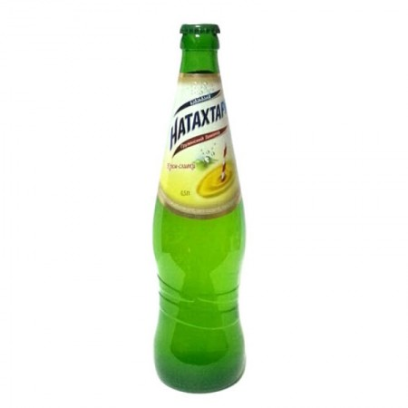 Лимонад Натахтари крем сливки - купить с доставкой в Домодедово