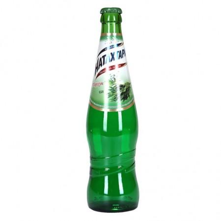 Лимонад Натахтари тархун - купить с доставкой в Домодедово