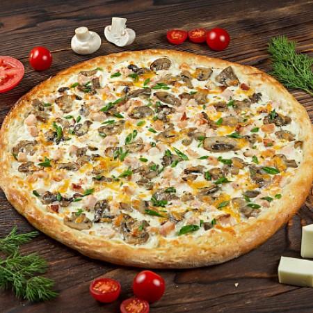 Пицца Жульен - купить с доставкой в Домодедово