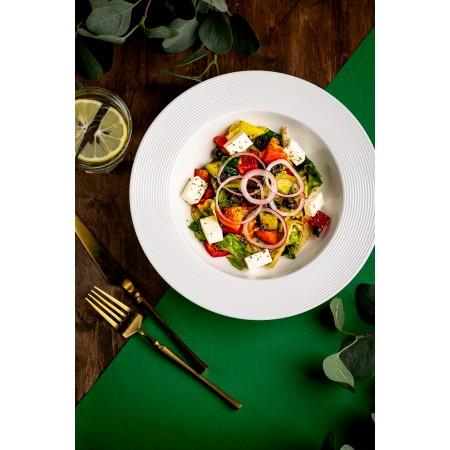 Греческий салат - купить с доставкой в Домодедово