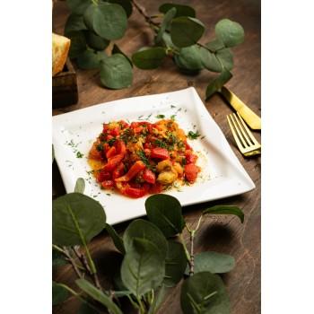 Шашлык из овощей (микс)