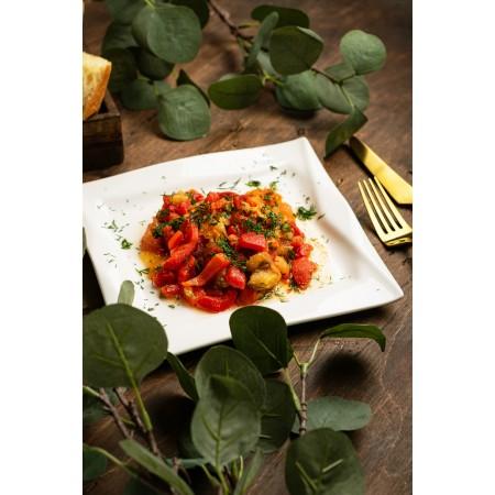 Шашлык из овощей - купить с доставкой в Домодедово
