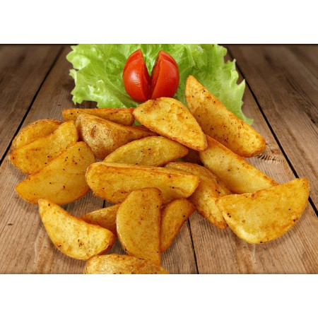 Картофельные дольки - купить с доставкой в Домодедово