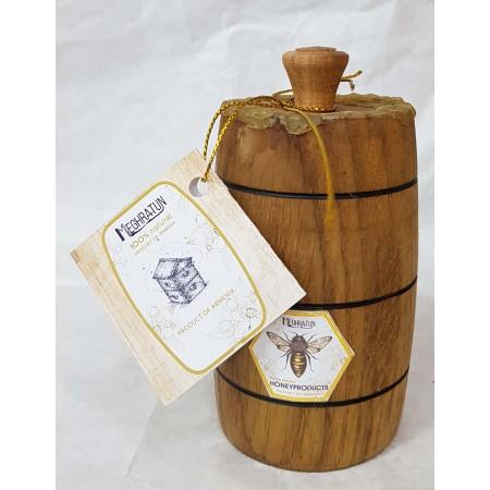 Мед в Бочке Мехратун  - купить с доставкой в Домодедово