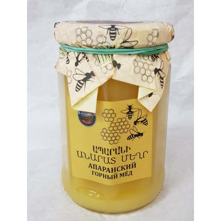 Мед Апаранский - купить с доставкой в Домодедово