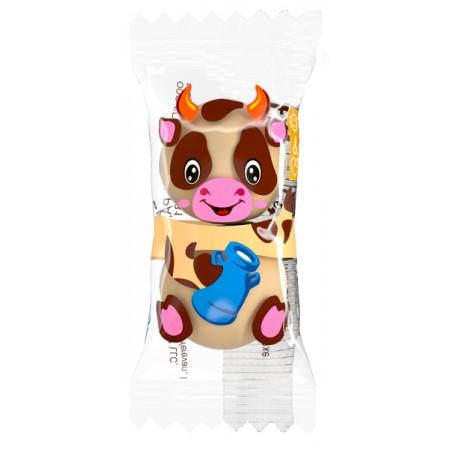 """"""" Joyco"""" Молочно-шоколадное драже коровка - купить с доставкой в Домодедово"""