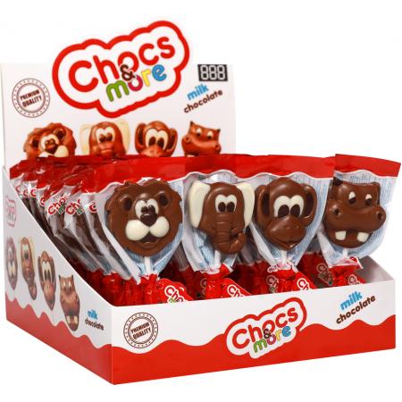 Chocs & More  - купить с доставкой в Домодедово