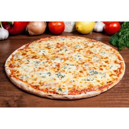 Пицца 4 сыра - купить с доставкой в Домодедово