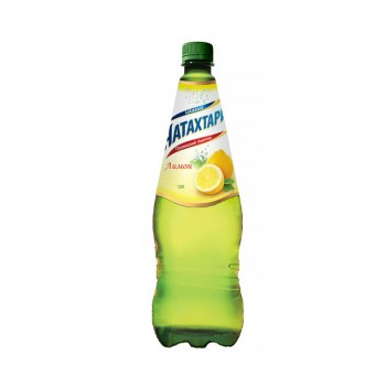 Лимонад Натахтари лимон