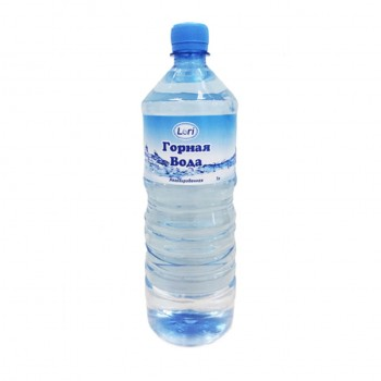 Вода Лори б/г