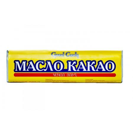 Масло какао  - купить с доставкой в Домодедово