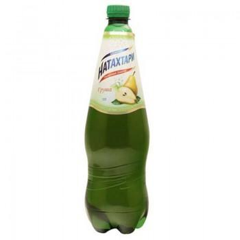 Лимонад Натахтари груша