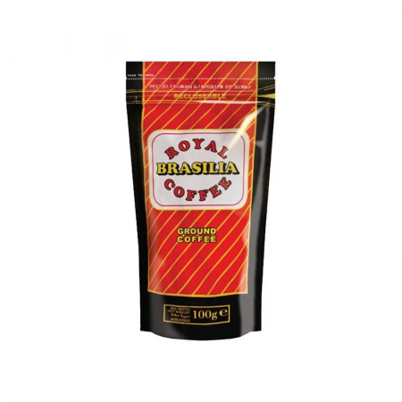 Кофе жареный молотый royal armenia красный - купить с доставкой в Домодедово