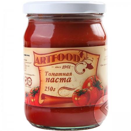 АртФуд Томатная паста - купить с доставкой в Домодедово