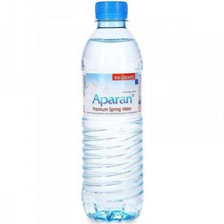 Вода Апаран пэт - купить с доставкой в Домодедово