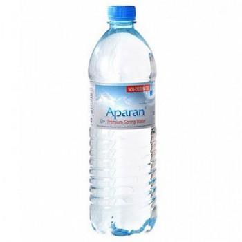Вода Апаран пэт
