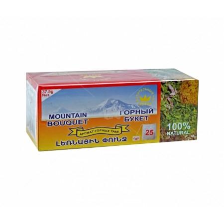 Горный букет в пакетиках SATEA - купить с доставкой в Домодедово