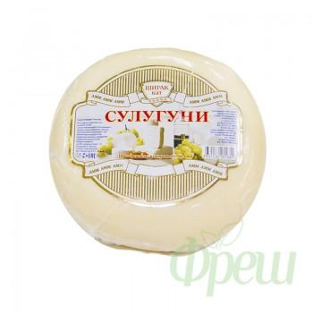 Сырный продукт СУЛУГУНИ