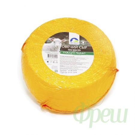 Овечий сыр Экокат - купить с доставкой в Домодедово