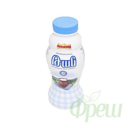 Тан кисломолочный напиток - купить с доставкой в Домодедово
