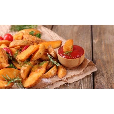Картофель Айдахо - купить с доставкой в Домодедово