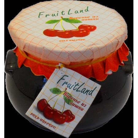 """Варенье из вишни """"Фрутленд"""" - купить с доставкой в Домодедово"""